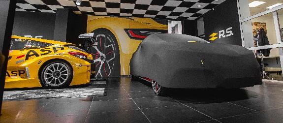 RS Racing